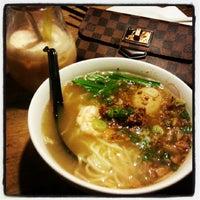 Photo taken at Dumplings' Legend by Neo R. on 10/21/2012