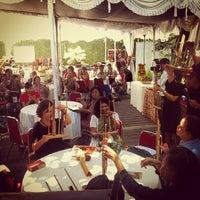 Photo taken at IALF Bali by Taman N. on 9/30/2014