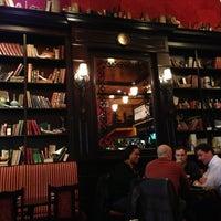 Photo taken at Samuel Beckett's Irish Gastro Pub by Melanie M. on 11/10/2012