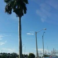 Photo taken at West Palm Beach by Alex RiTari on 1/6/2017