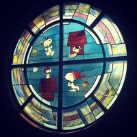 Photo taken at Charles M. Schulz Museum & Research Center by K T. on 7/6/2013