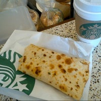 Photo taken at Starbucks by Will R. on 12/31/2012