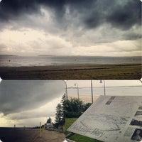 Photo taken at Botany Bay by Mischel C. on 6/25/2013