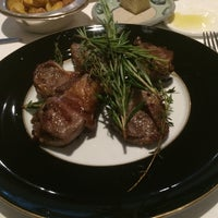 Photo taken at Roberto's Restaurant by Irina M. on 7/28/2016
