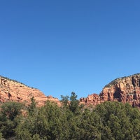 Photo taken at Little Horse Trail by Andy S. on 3/24/2016
