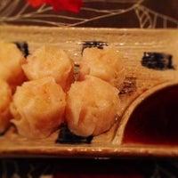 Photo taken at Asahi Sushi by 8PM R. on 11/24/2012