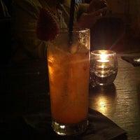 Photo taken at Hemingway's Lounge by Jenny W. on 5/11/2013