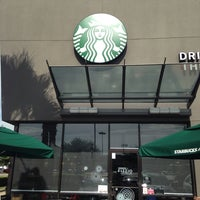 Photo taken at Starbucks by Frank D. on 8/29/2014