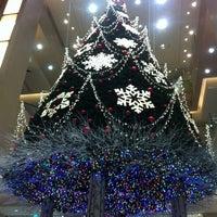 Photo taken at SHINSEGAE Department Store by Kang S. on 11/4/2012