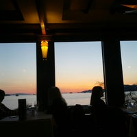 Photo taken at Boathouse Restaurant by Jaslin on 4/23/2013
