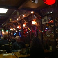 Photo taken at The Swingin' Door by Devans00 .. on 12/19/2012