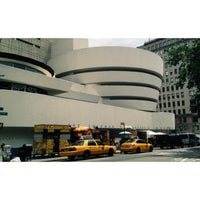 Photo taken at Solomon R. Guggenheim Museum by Michael R. on 6/16/2013