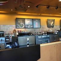 Photo taken at Starbucks by Jeff T. on 8/4/2016