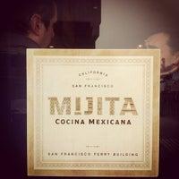 Photo taken at Mijita Cocina Mexicana by Yannick M. on 2/4/2013