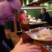 Photo taken at Chili's Grill & Bar by Jessica S. on 2/18/2013