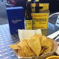 Photo taken at La Estacion (Raul's Taco Town) by Casey J. on 7/28/2013