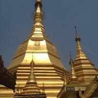 Sule Paya (sule Pagoda)