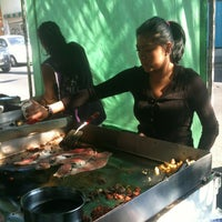 Photo taken at Tacos El Compaye by Rubén C. on 6/7/2013
