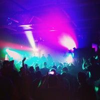 Photo taken at Music Farm by Jeni B. on 4/12/2013