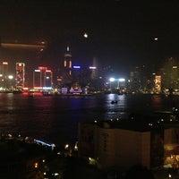 Photo taken at Sky Lounge 視佳廊 by Julian S. on 2/15/2013