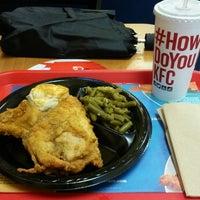 Photo taken at KFC by TheFaramir on 3/29/2014