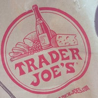 Photo taken at Trader Joe's by Leonardo I. on 4/10/2013