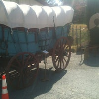 Photo taken at Conestoga Area Historical Society by Rob A. on 10/20/2012