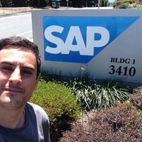 Photo taken at SAP Labs by Marcos M. on 5/23/2014