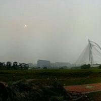 Photo taken at SMK Putrajaya Presint 8(1) by Faiq N. on 9/11/2015