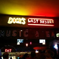 Photo taken at Dick's Last Resort by Dani M. on 6/15/2013