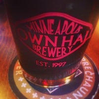 Photo taken at Town Hall Tap by Jason S. on 5/11/2013