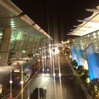 Photo taken at San Diego International Airport (SAN) by Sean M. on 9/9/2013