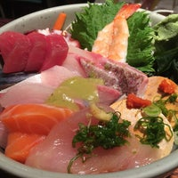 Photo taken at Japon Bistro by Japon B. on 3/19/2015