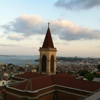 Photo taken at 360 İstanbul by Michael D. on 6/27/2013