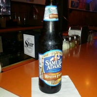 Photo taken at Star Tavern Pizzeria by Jeannette L. on 12/11/2012