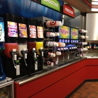 Photo taken at QuikTrip by Kelley M. on 11/10/2012