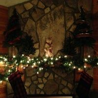 Photo taken at Blakesley Cabin by Dayvee B. on 12/23/2012