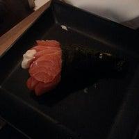 Photo taken at Réchaud Restaurante by Conrado P. on 2/16/2013