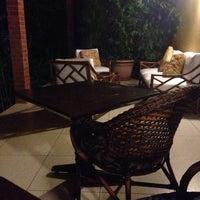 Photo taken at Hotel Floresta Amazônica by Cleber J C. on 4/11/2014