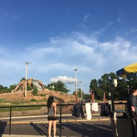 Photo taken at Big Chief's Go Carts by Kseniia S. on 7/7/2016