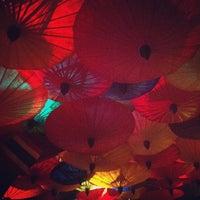 Foto tirada no(a) K Thai Bar por Fernanda G. em 10/15/2013