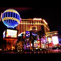 Photo taken at Planet Hollywood Resort & Casino by Stavros K. on 8/29/2012