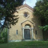 Photo taken at Chiesa di San Faustino by Gianmarco F. on 6/1/2012