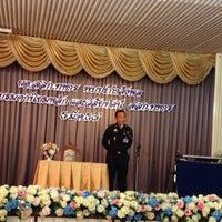 Photo taken at กรมทหารม้าที่ 1 รักษาพระองค์ by Pamonsri N. on 3/5/2015