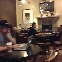 Photo taken at Starbucks by Steve B. on 3/25/2013
