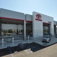 Photo taken at Holman Toyota Scion by Holman Toyota Scion on 9/19/2014