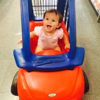 Photo taken at Supermercado Jacomar by Amanda B. on 1/24/2015