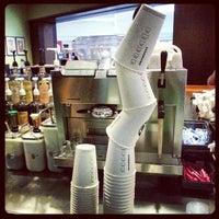 Photo taken at Starbucks by Richard K. on 7/11/2013