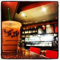 Photo taken at Starbucks by Richard K. on 10/18/2013