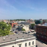 Photo taken at Kingston by Axel L. on 6/26/2016